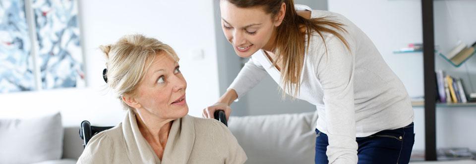 Verzorging & verpleging bij ziekte