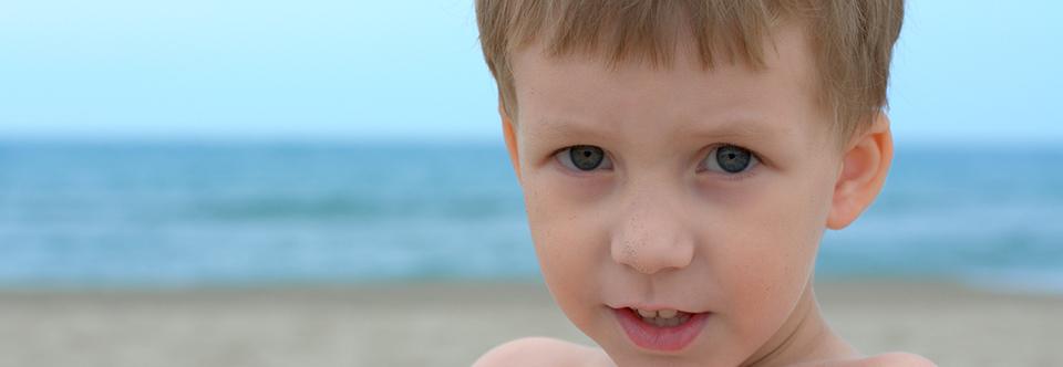 Zorgopvang en begeleiding voor je kind