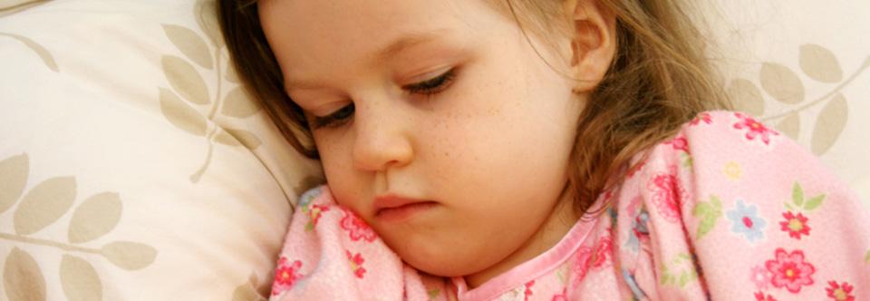 Verzorging & verpleging aan huis voor je kind